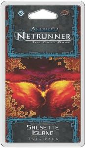 Android : Netrunner : Mumbad Cycle - Salsette Island